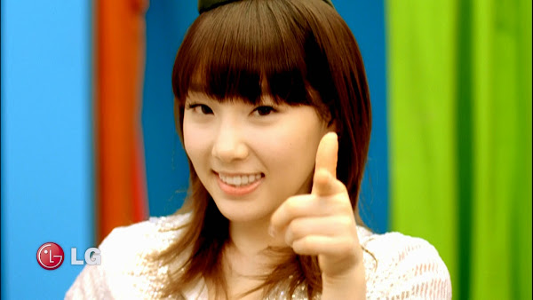 Girls' Generation Gee Taeyeon