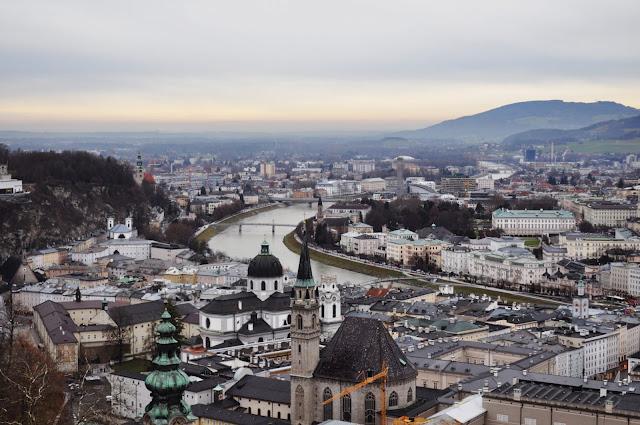 Salburg, Austria