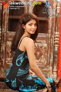 Hashini Gonagala sexy