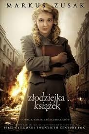 (297) Złodziejka książek