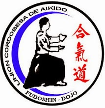 Logo Fudoshin Dojo