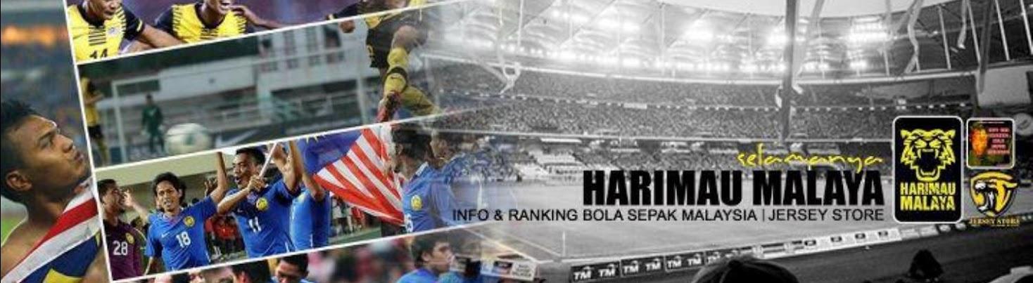Info Harimau Malaya