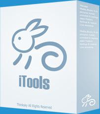 تحميل برنامج نقل سحب الصور الفيديو من الأيفون و الايباد الى الكمبيوتر iTools Free Download