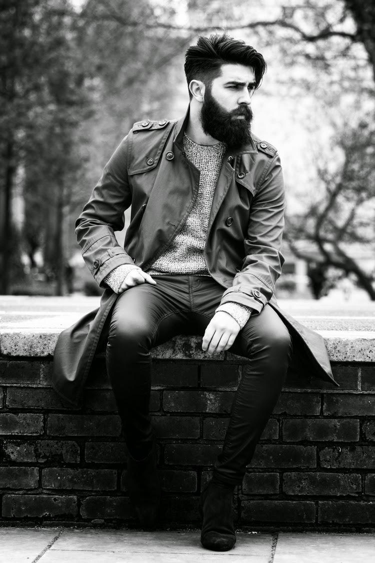 millington Chris model john