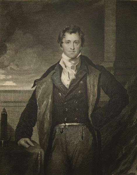 Humphry Davy History And Other Thoughts