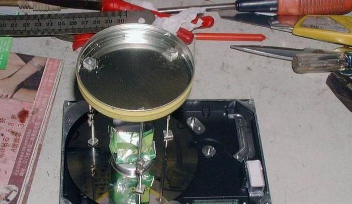 Как в домашние условия сделать аппарат для ваты