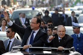 France, Algérie, Politique, Histoire