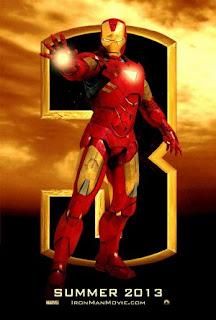 Người Sắt 3 - Iron Man 3: Rise Of Technovore