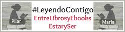 #LeyendoContigo