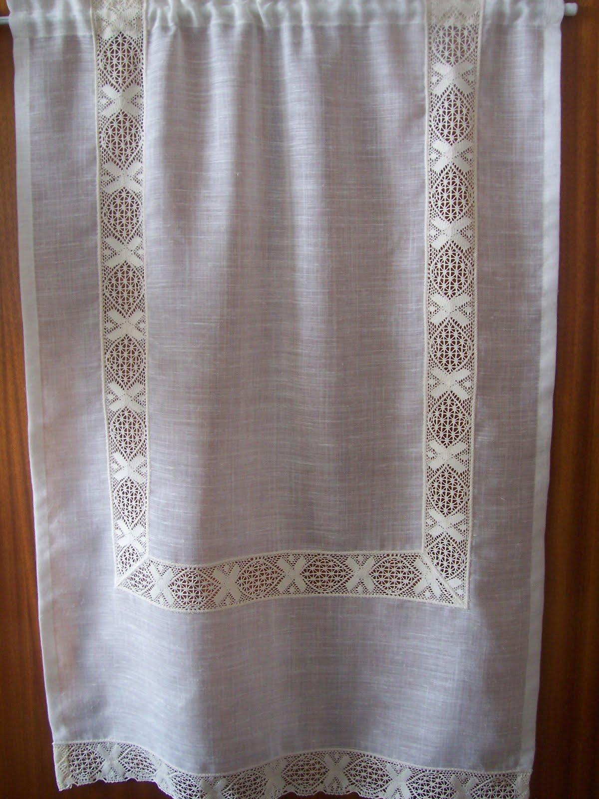 Confeccionartesana cortinas originales for Cortinas originales