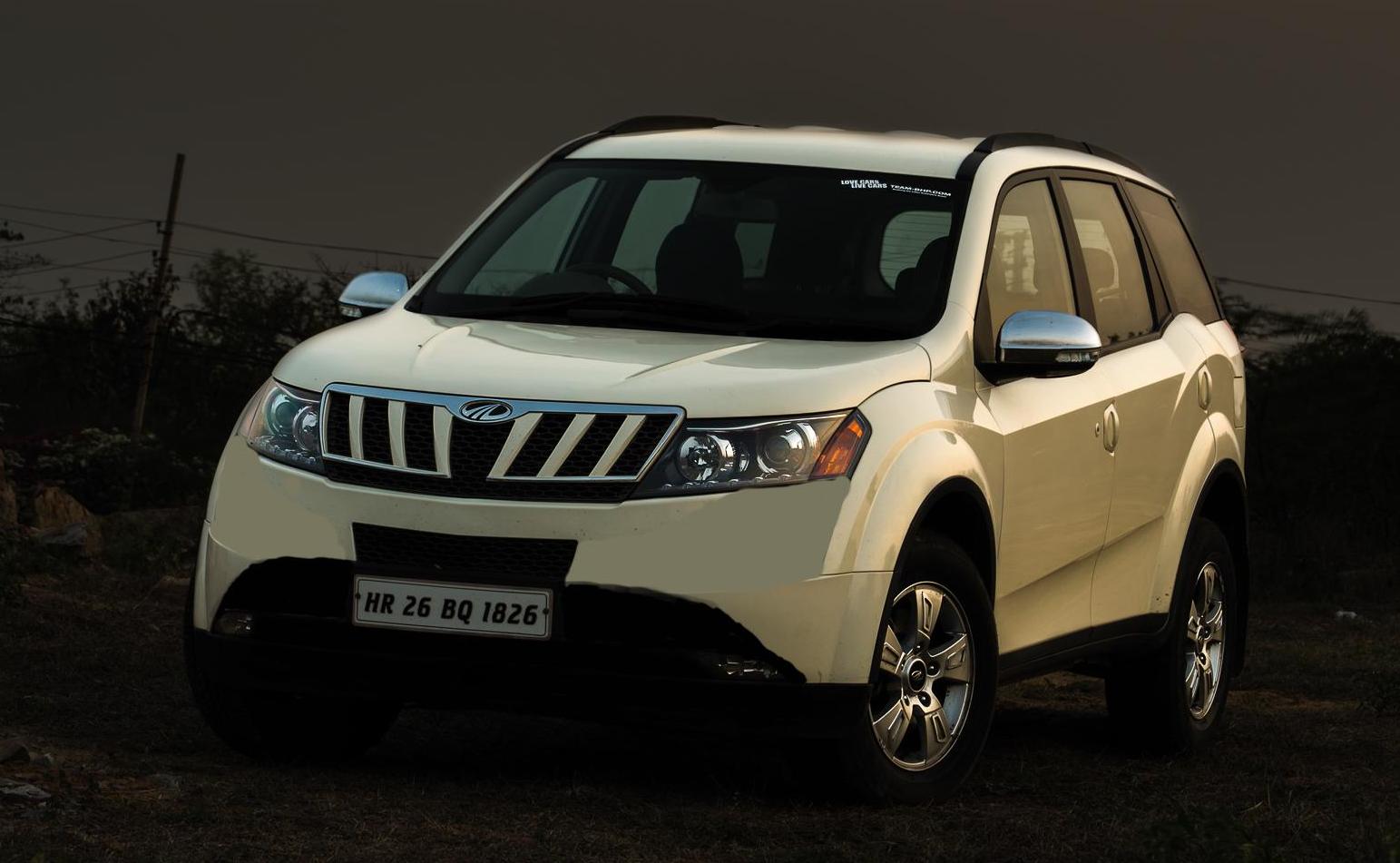 Mahindra Xuv 500 Hype Amp Reality Wagenclub