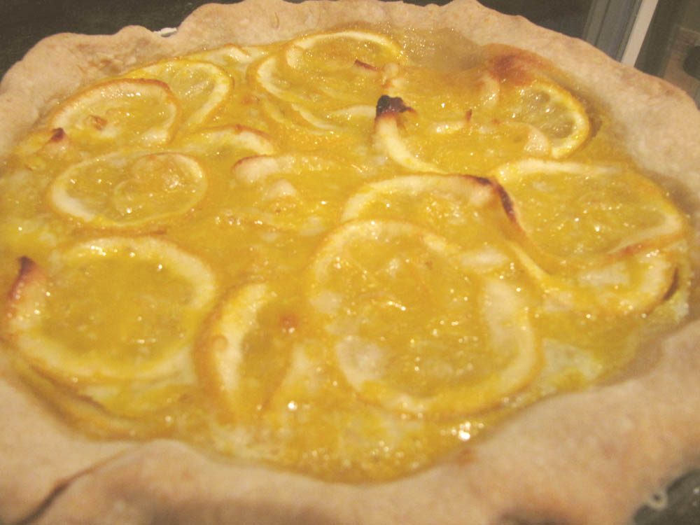 glaze recipe shaker lemon pie california cookbook shaker lemon pie ...