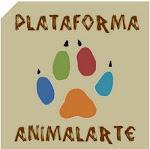PARTICIPO CON PLATAFORMA ANIMALARTE