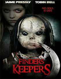 Finders Keepers Pelicula Completa Online (2014) HD [MEGA] [LATINO]