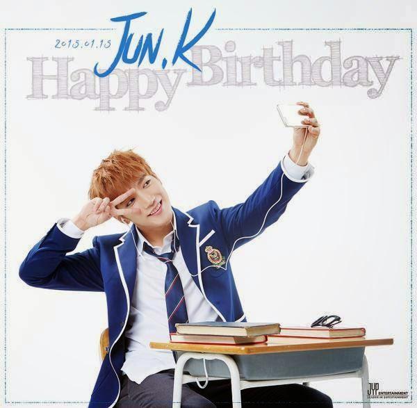 2PM Junk