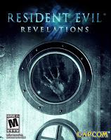 Resident Evil Revelations FLT | Full Version Free Download