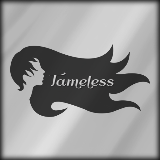 Tameless Hair