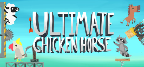 Ultimate Chicken Horse PC Game Free Download