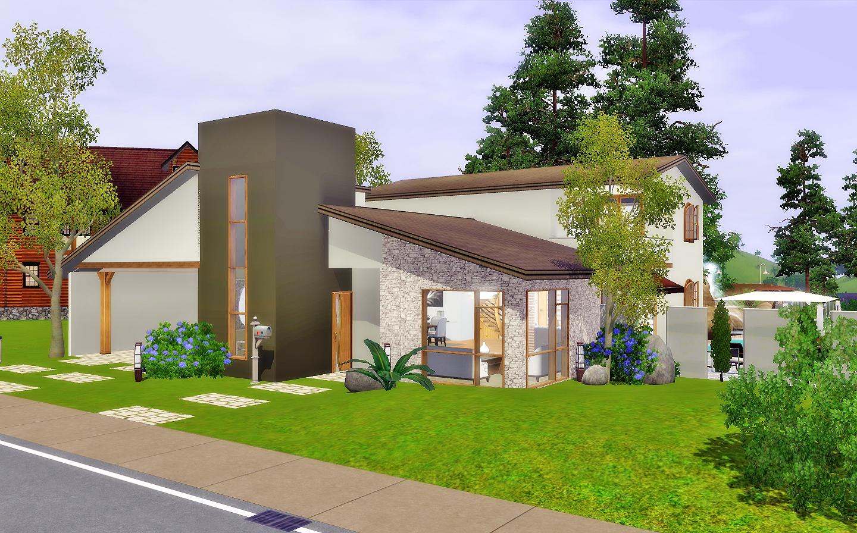 Sims3 sylvanes nackt movies