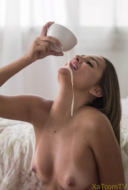Catarina Migliorini - Virgem na Playboy Brasil