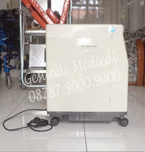 harga oxygen generator kl zy5l w
