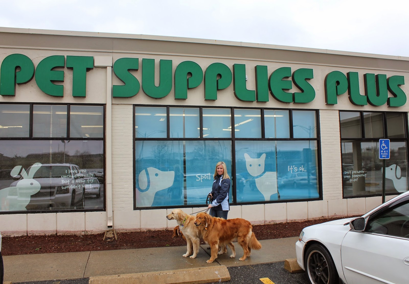 Pet Supplies Plus National Pet ID Week Giveaway