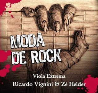 ->Moda de Rock