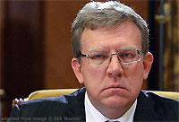 Alexei Kudrin file photo