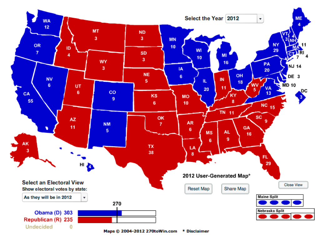 Primary Elections by State - fvap.gov
