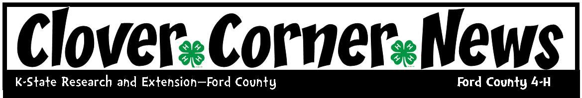 Clover Corner News