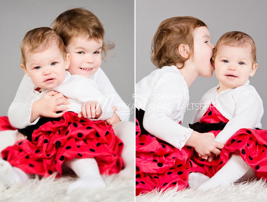 õed-pildistamas