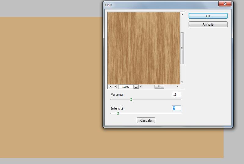 Come riprodurre l 39 effetto legno con photoshop cs5 for Effetto legno su muro