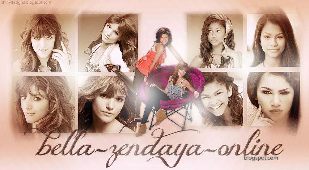 Bella-Zendaya-Online