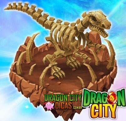 Ilha Dinossauro 2014 - Informações