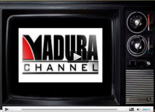 Live Streaming Madura Channel Tv