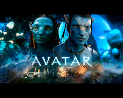 Avatar | A Constantly Racing Mind