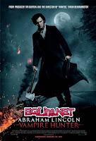 فيلم Abraham Lincoln Vampire Hunter