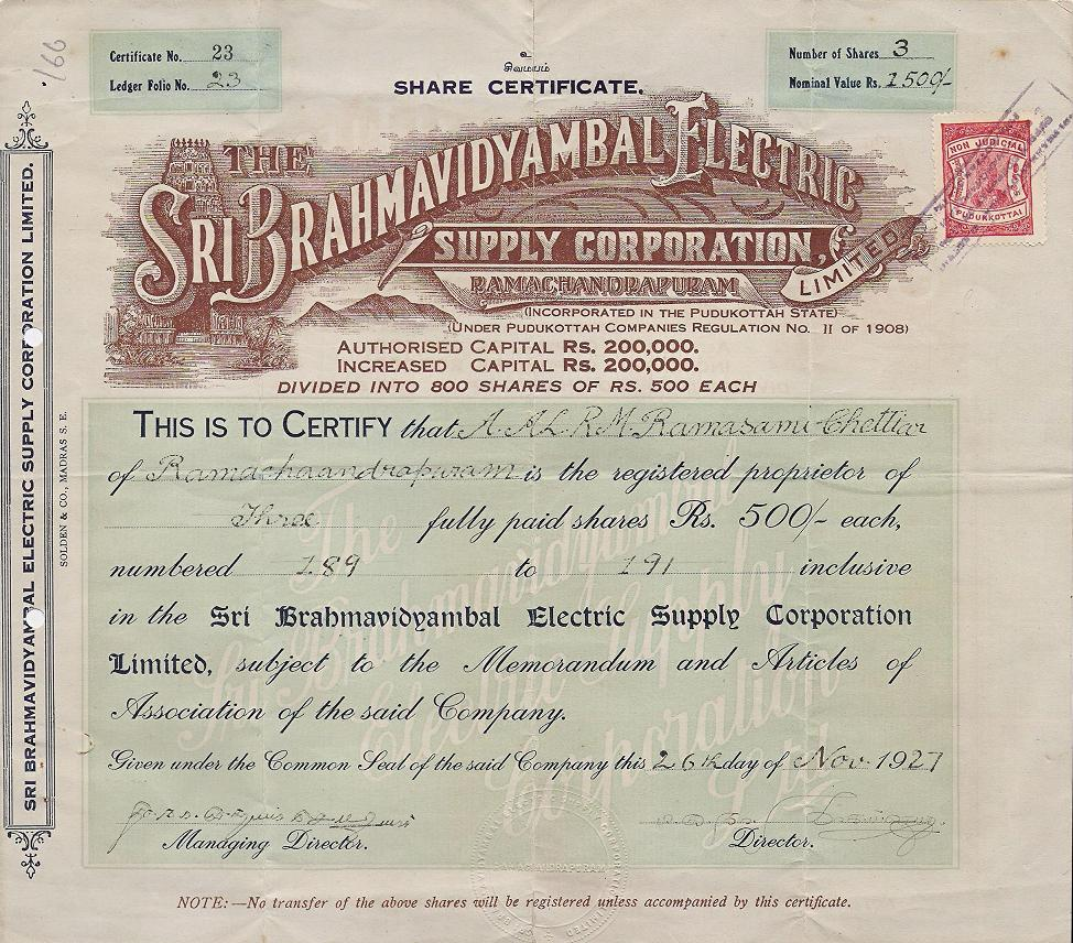 Frankys Scripophily BlogSpot - S corporation stock certificate template