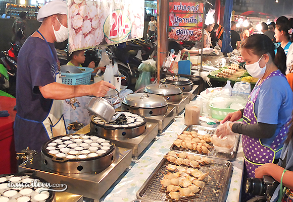Top 10 Street Food Dishes in Chiang Mai Thailand Quail Eggs