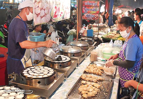 Top 10 Street Food Dishes in Chiang Mai Thailand Quail Eggs