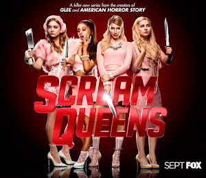Scream Queens 2015 S01