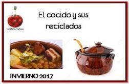 Invierno 2017  El Cocido y su Reciclado