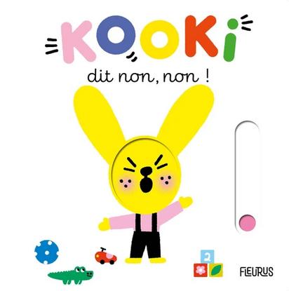 Kooki dit non, non !