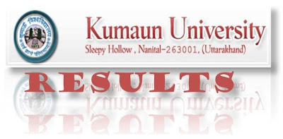 Kumaun_University_B.Sc_1st_ 2nd_ 3rd_year_results_2013