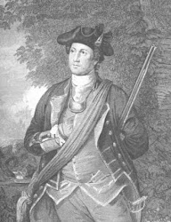 Col. Washington