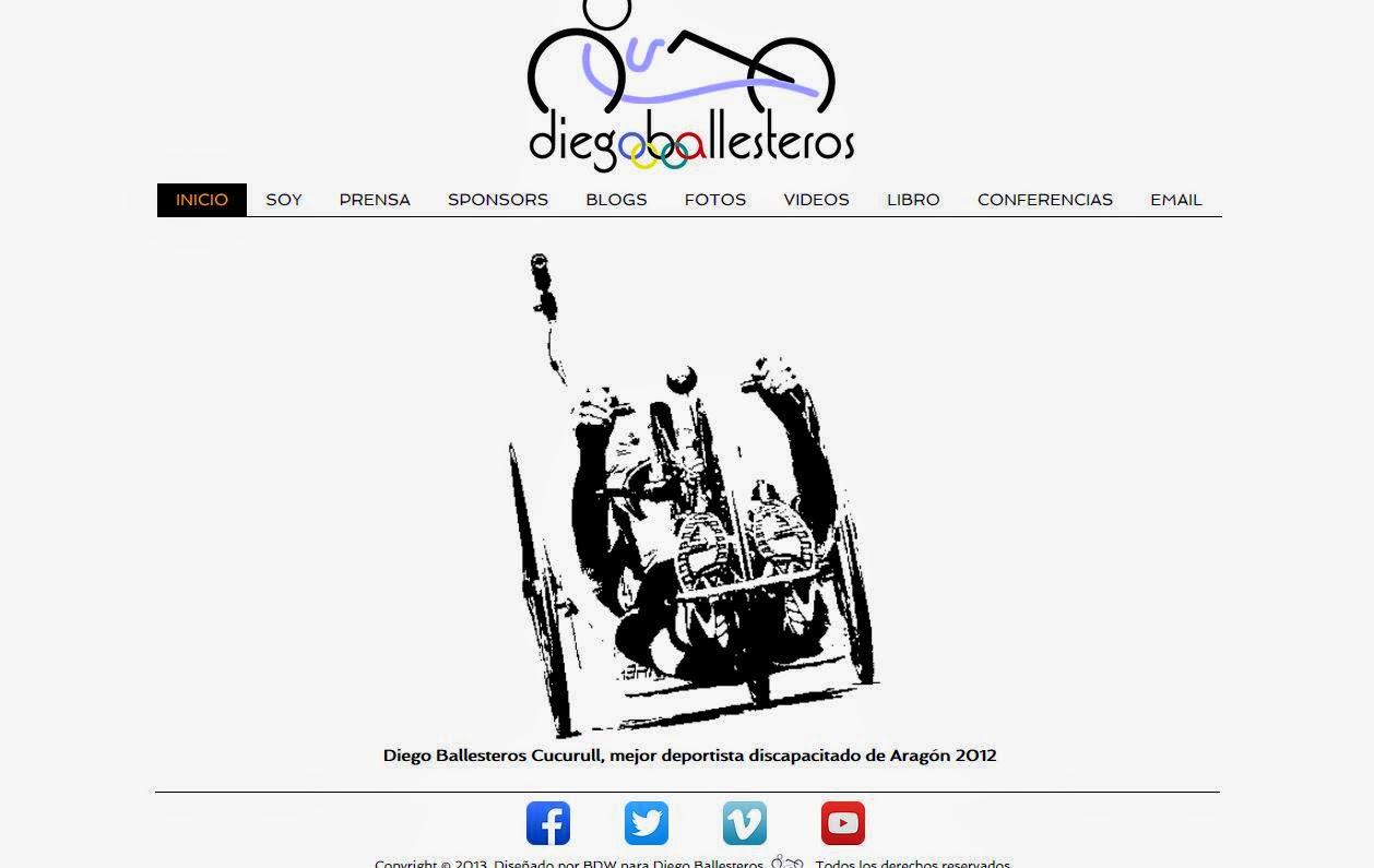 DIEGO BALLESTEROS