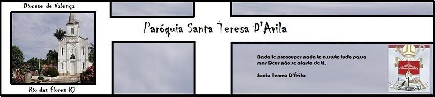Paróquia Santa Teresa D'Avila