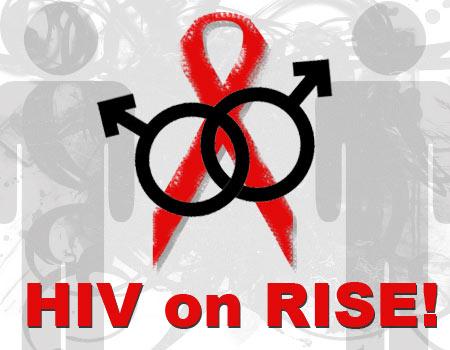 HIV Ribbon