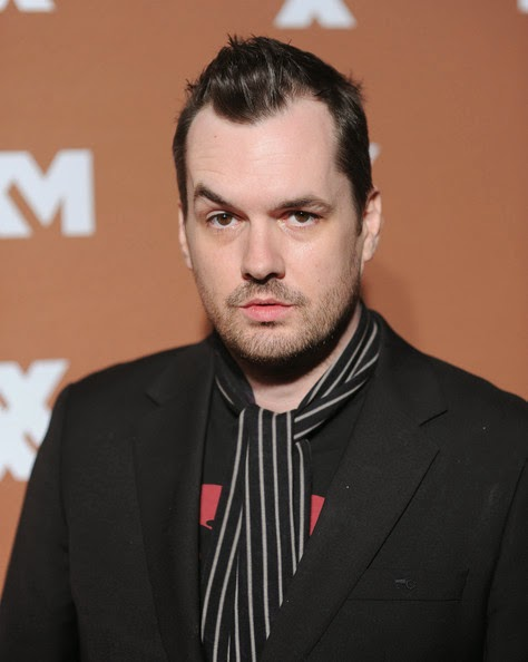 a month of comedy jim jefferies josh s world