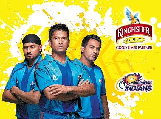 IPL MI Photo